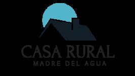 Logo Casa rural Madre del Agua