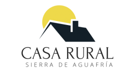 Logo Casa rural Sierra de Aguafría