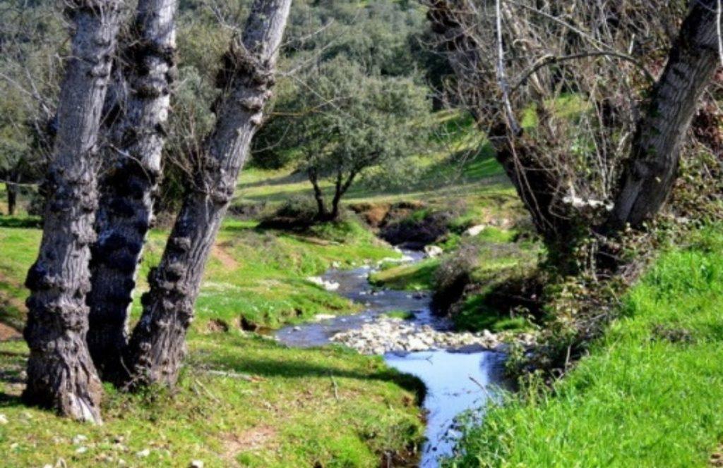 ruta del monasterio de tentudia 1