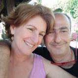 Cristina y Pablo