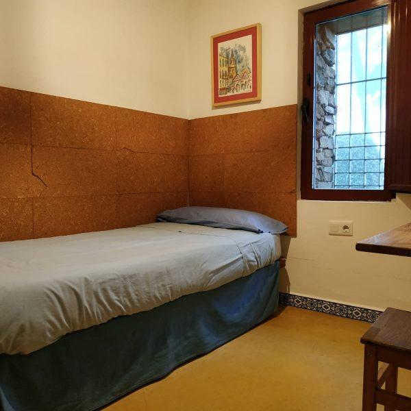 dormitorio individual invierno 2